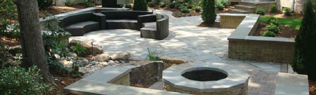 Residential Landscape Design in North Carolina